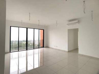 [CoverAllUnits] The Clio Condo Near IOI Putrajaya Partial or Furnished