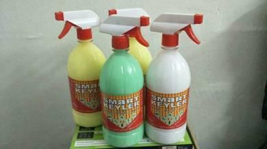 Smart keyler spray