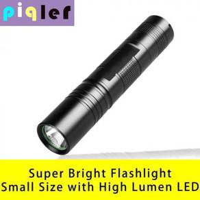 High Bright Small Torch Light Flashlight