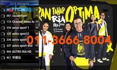 Omega 9900+ tv box new android live tvbox hd iptv