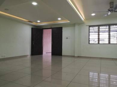 Bukit tinggi fully renovated double storey endlot