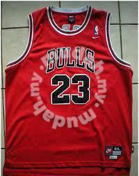 NBA Michael Jordan Basketball Jersey