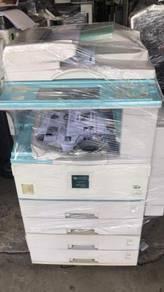 Ricoh 2022 mesin photostat print fax scan a3 duple