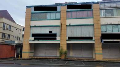 Bintulu, Parkcity Commercial Square, shop lot for sale