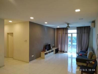Perling Apartment Near Iskandar Puteri,Bukit Indah,Tuas,JB