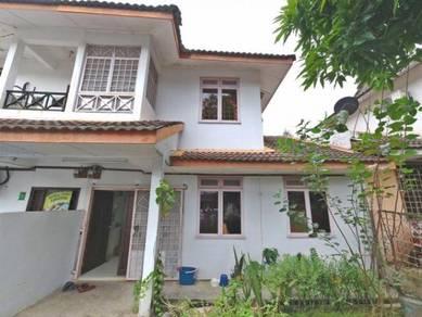 FOR SALE: 1.5 Storey Terrace House Seksyen 7 Kota Damansara