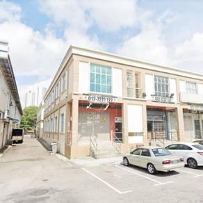 [BANK AUCTION] Shop Lot Mount Austin END LOT