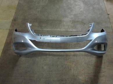 Mercedes W212 New Facelift Ori Front Bumper Kosong
