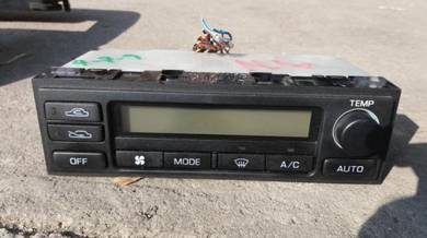 No 4-7-9 Aircond Switch Sentra N16 Jpn