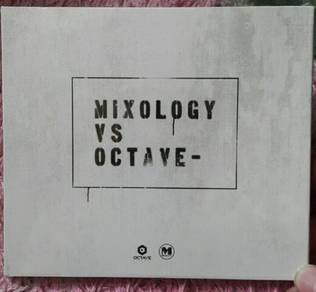 Mixology vs octave album