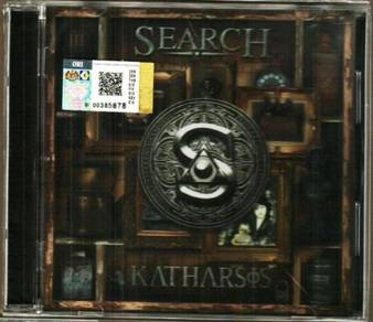 CD SEARCH Katharsis (Disc Pink)