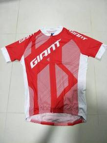 Giant Sport 2017 series Short sleeves Jersey