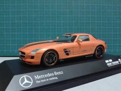 Mercedes Benz Grand Turismo