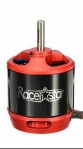 Racerstar BR2830 1300KV 2-4S Brushless Motor For R