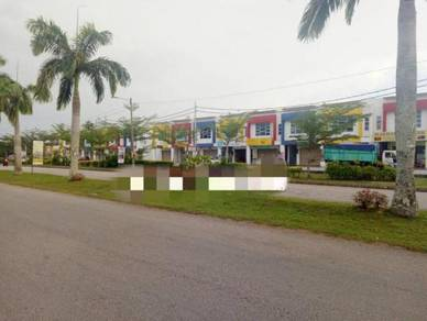 Housing Development Land Bandar Putera Indah Tongkang Pecah Batu Pahat