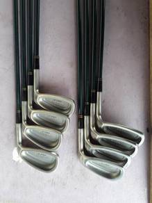 Golf Mizuno Iron Set Widex