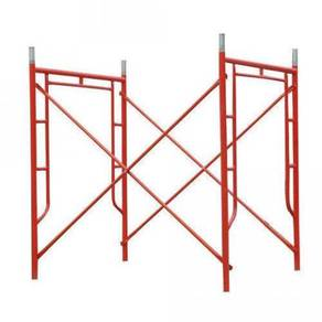 Scaffolding for sale rm85 good condition