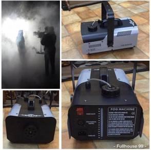 Smoke Machine - 900 W