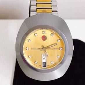 Authentic Rado automatic watch