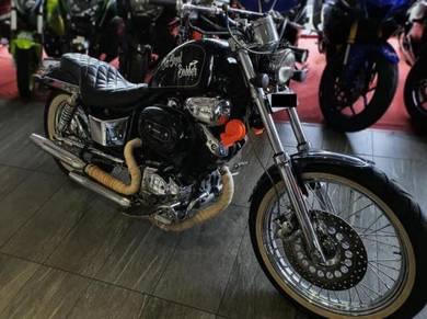 Yamaha Virago 535 Tip Top Condition/Cafe Racer
