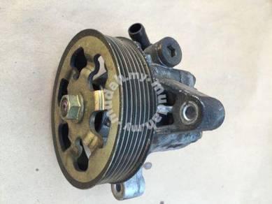 K20A Power Steering Pump Honda Crv S9A Stream RN1