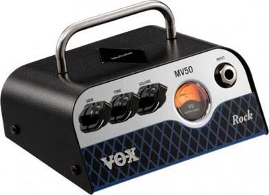 VOX MV50 Rock (50W) - Guitar Amplifier