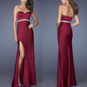 Maxi Evening Gown Dress( WCXHT 28324)