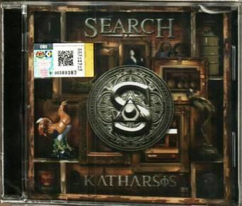 CD SEARCH Katharsis (Disc Biru)