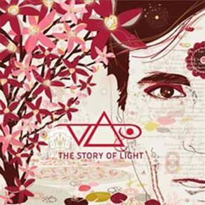 Steve Vai The Story Of Light 150g 45rpm 2LP