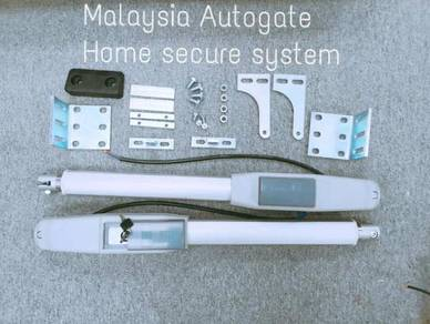 K1 Automatic Gate system with key