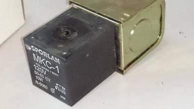 Solenoid Coil Kit Sporlan MKC-1 120V
