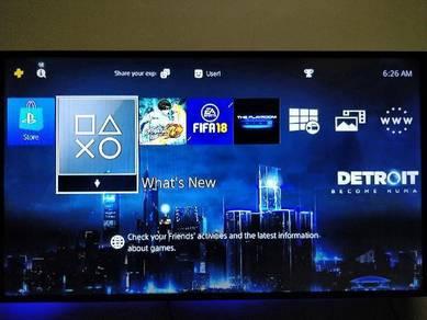 PS4 60 digital game