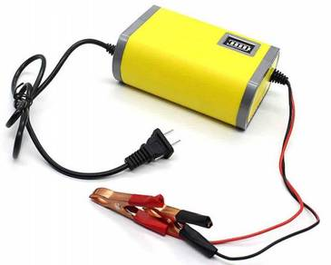 Battery RC Charge 12V Portable Unit