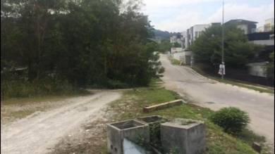 Land At Taman Melawati Close To Sunway , Nadayu And 20 Tree Projects