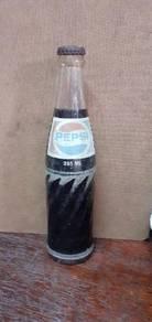 EEQ botol pepsi unopened pepsi cola bottle