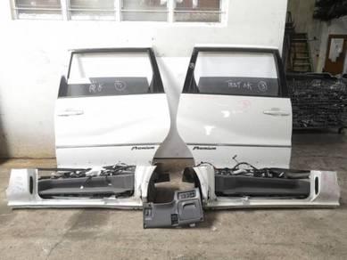 Toyota Estima ACR30 05 Power Door Complete