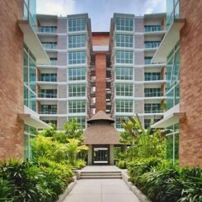 Sungai Long Residence Condo For Sale