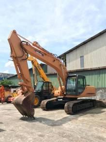 Sumitomo SH210 Excavator, Imported,Recond (21 ton)