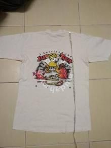 Vintage guam t shirt