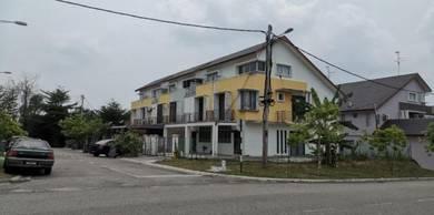 Pasir Gudang Taman Scientex Full Loan Near Econsave