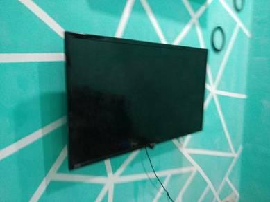Pemasangan Bracket TV Di Sekitar Melaka