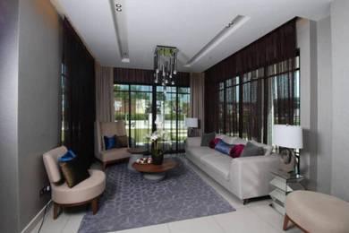 BRAND NEW COMPLETED SEMI-D LUXURY HOME Avanti Residence Seksyen U17 Sh