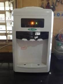A124.3 Temp Alkaline Water Dispenser
