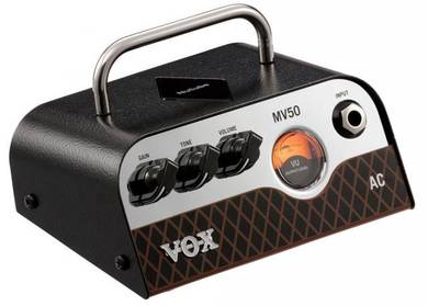 VOX MV50 AC (50W) - Guitar Amplifier