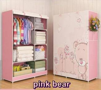 Prk - Wardrobe Canvas Cute (8)