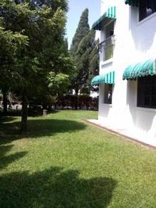 Townhouse Country Heights Kajang Corner Ground Floor