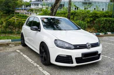 Used Volkswagen Golf R for sale