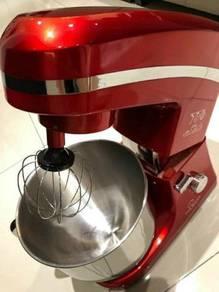 The Baker Mixer New