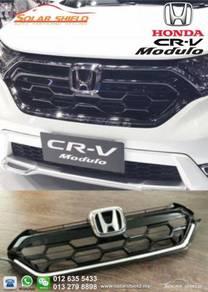 Honda CRV 2017 2019 Modulo Front Grill Bodykit
