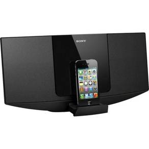 Sony Micro Hi-Fi Dock for iPhone & iPod